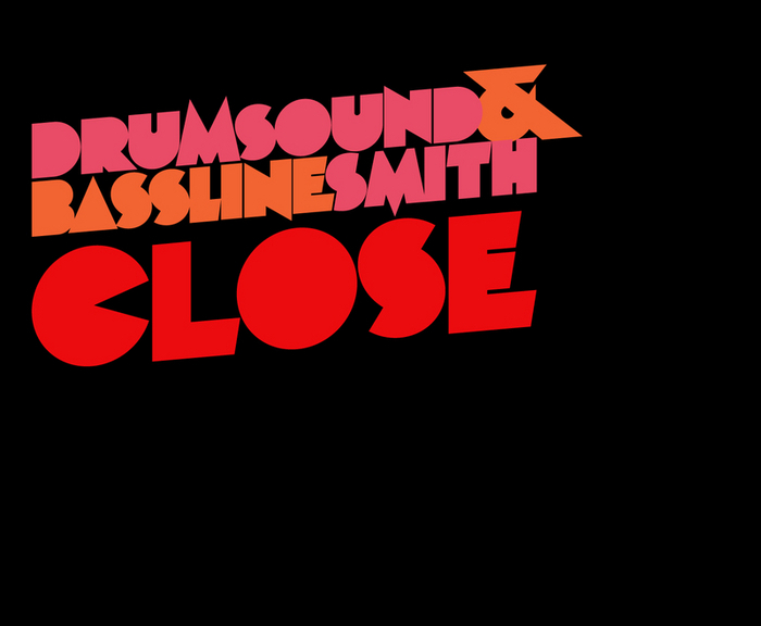 Drumsound & Bassline Smith - Close
